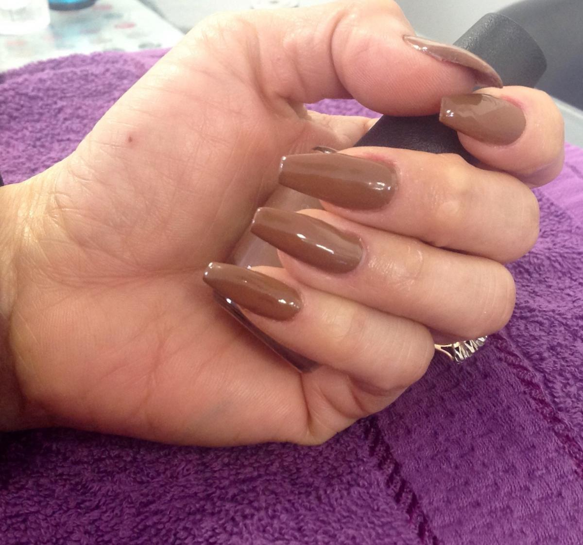 Gallery | Ivy Nails